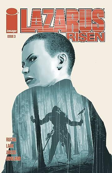 Lazarus: Risen No.3