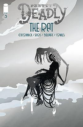 Pretty Deadly: The Rat #3