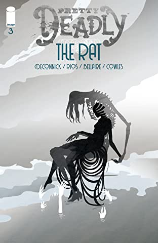 Pretty Deadly: The Rat No.3
