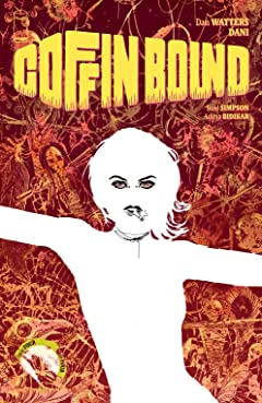 Coffin Bound #4