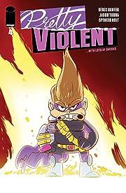 Pretty Violent #4