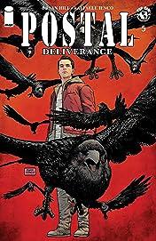 Postal: Deliverance #5