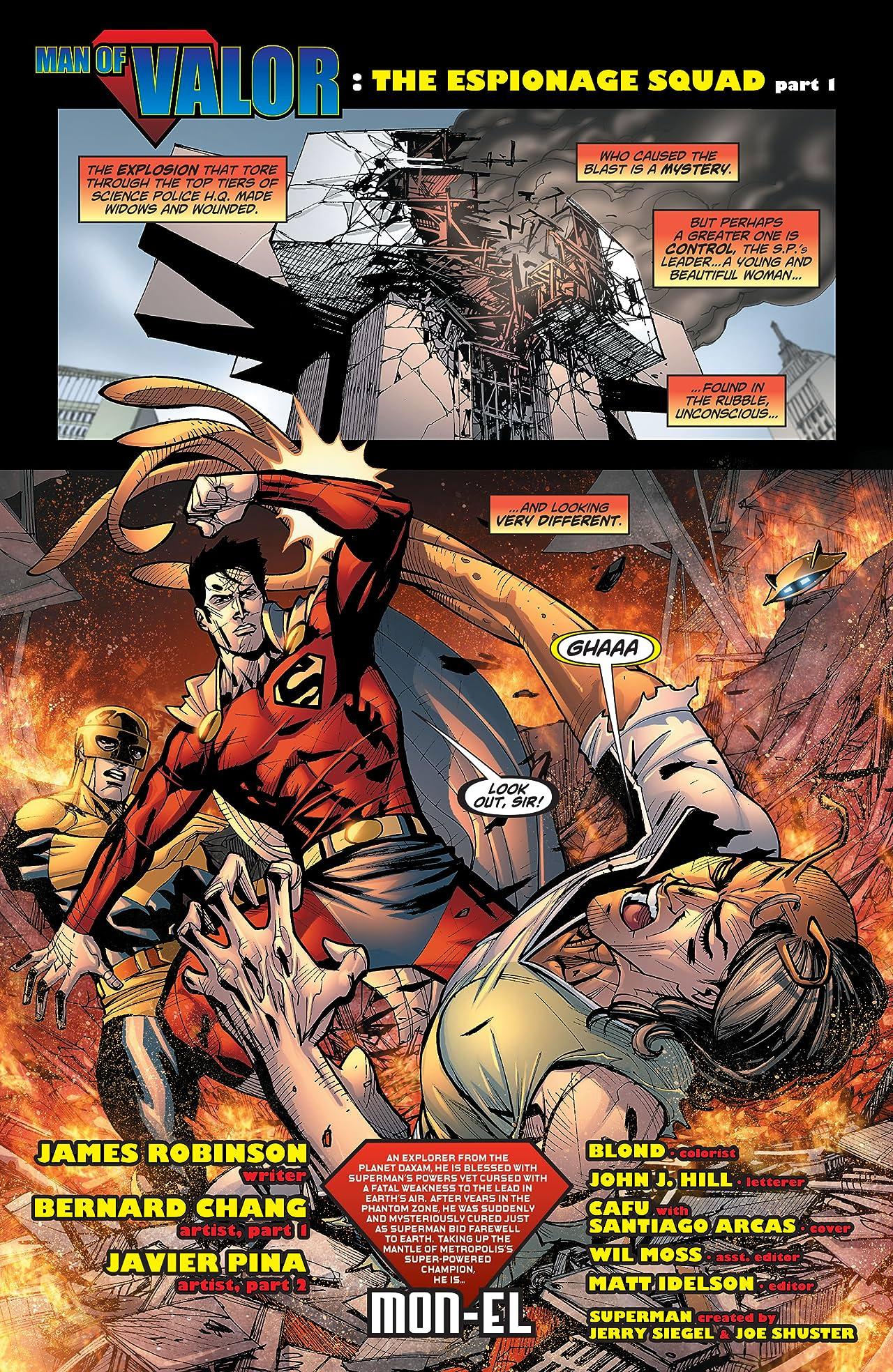 Superman (1939-2011) #697