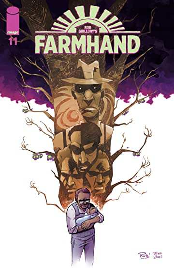 Farmhand #11