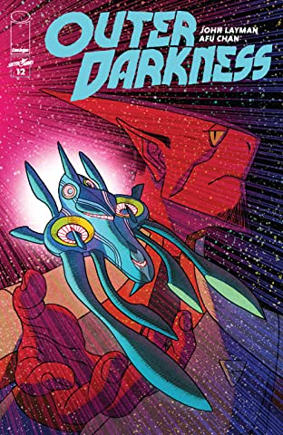 Outer Darkness #12