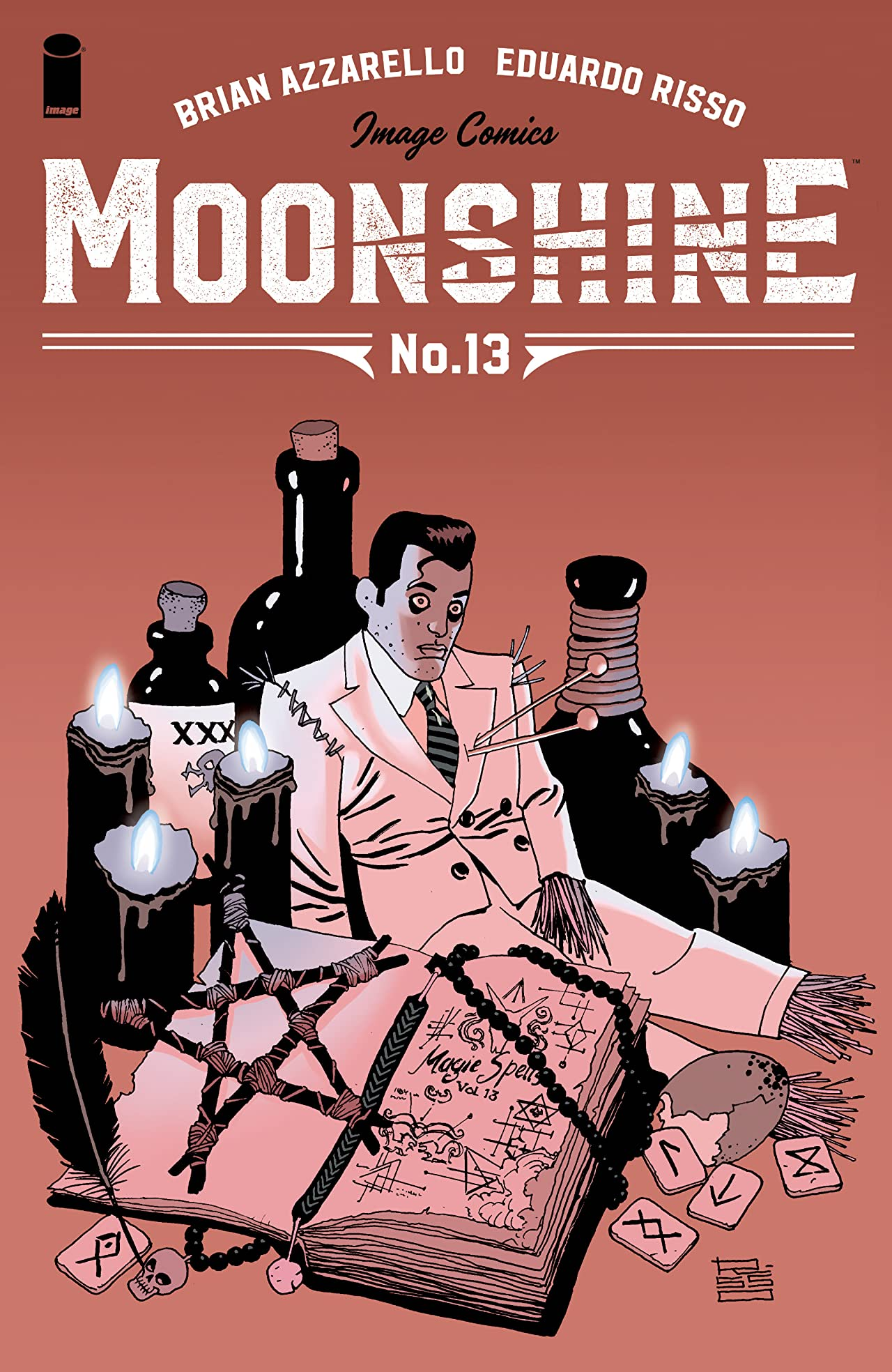 Moonshine No.13