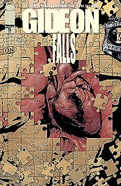 Gideon Falls #18