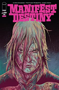 Manifest Destiny #38