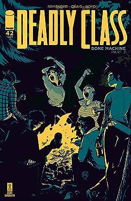 Deadly Class #42