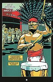La Voz De M.A.Y.O.: Tata Rambo Vol. 1