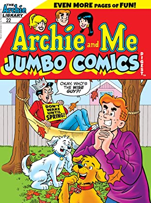 Archie & Me Digest No.22