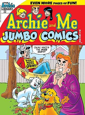 Archie & Me Digest #22