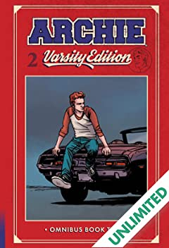 Archie: Varsity Edition Vol. 2