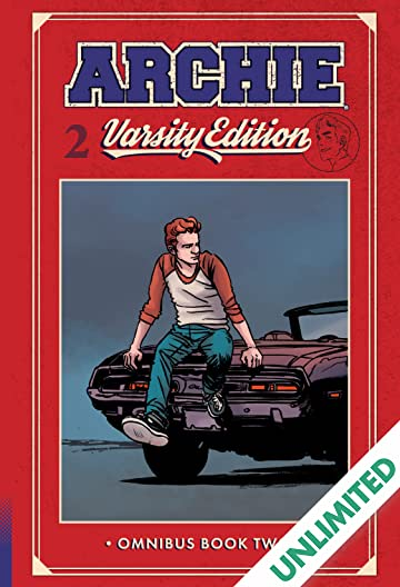 Archie (2015-) Vol. 2: Varsity Edition