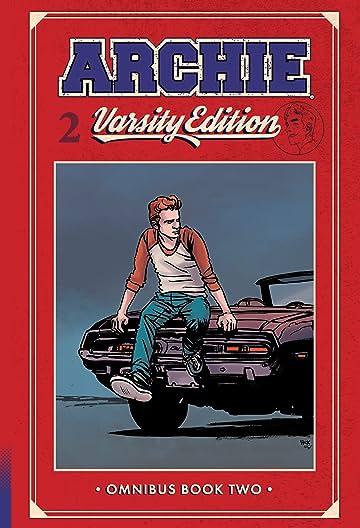 Archie (2015-) Vol. 2: Varsity Edition