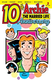 Archie: The Married Life - 10th Anniversary #3