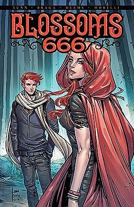 Blossoms: 666 Vol. 1