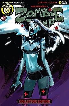 Zombie Tramp: Origins #4