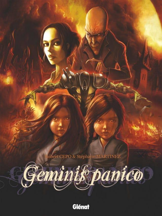 Geminis Panico Vol. 1