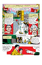 Detective Comics (1937-2011) #327