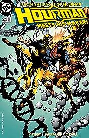 Hourman (1999-2001) #24