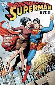 Superman (1939-2011) #700