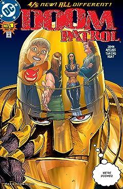Doom Patrol (2001-2003) #1