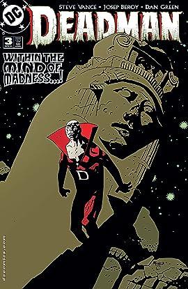 Deadman (2001-2002) #3