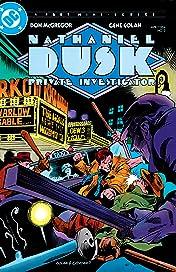 Nathaniel Dusk (1984) #3