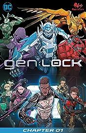 gen:Lock (2019-) #1