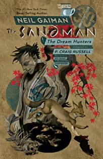 Sandman: Dream Hunters 30th Anniversary Edition