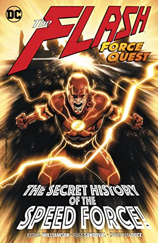 The Flash (2016-) Tome 10: Force Quest