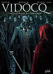 Vidocq Vol. 3: Le Cadavre des Illuminati