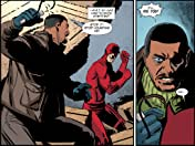 Daredevil: Road Warrior Infinite Comic #3 (of 4)
