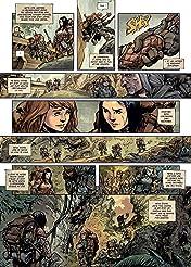 Nains Vol. 16: Tala de la forge