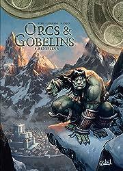 Orcs & Gobelins Tome 8: Renifleur