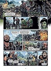 Orcs & Gobelins Vol. 8: Renifleur