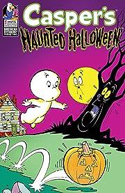 Casper's Haunted Halloween #1