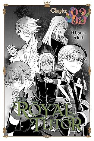 The Royal Tutor #83