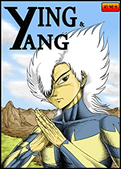 Ying Yang #1
