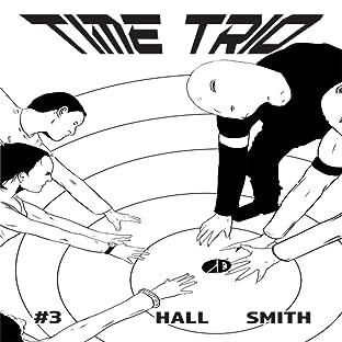 Time Trio #3