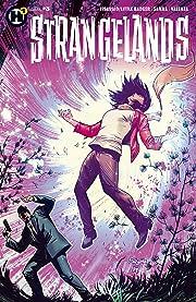 Strangelands #3