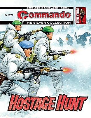 Commando #5270: Hostage Hunt