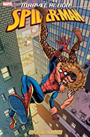 Marvel Action Spider-Man Vol. 2: Spider-Chase
