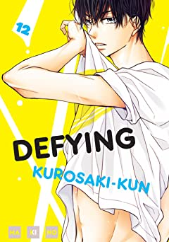Defying Kurosaki-kun Tome 12