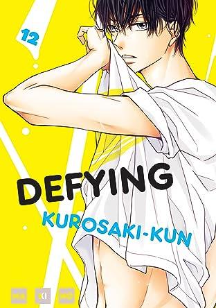 Defying Kurosaki-kun Vol. 12