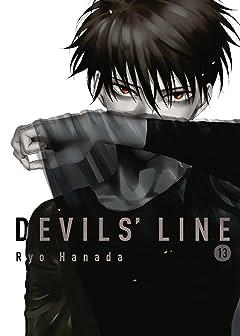 Devils' Line Tome 13