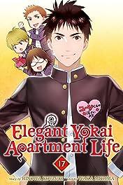 Elegant Yokai Apartment Life Vol. 17