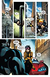 Wolverine (2014) #3