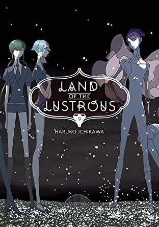 Land of the Lustrous Vol. 9